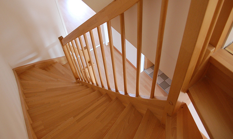 STAIRS, DOORS, ARCHITRAVES & SKIRTINGS